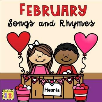 February: Songs & Rhymes