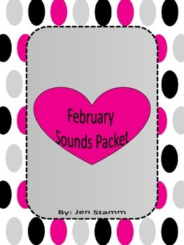 February Sounds Pack