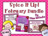 February Spice It Up Bundle
