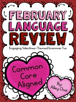 February Spiral Language Review