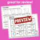 February Themed 3rd Grade Math Skills (Printables)