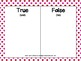 February Themed True or False Math Equations Challenge 1.OA.7