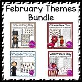 February Themes Bundle