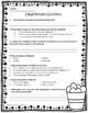 February Third Grade Reading Review Packet - Valentine Theme NO PREP