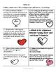 Valentine' s Day/February ELA Station Activities