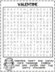 February Word Searches...Print and Go!