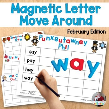 Magnetic Letters- February