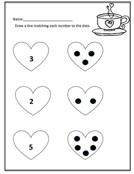 February Worksheet Packet