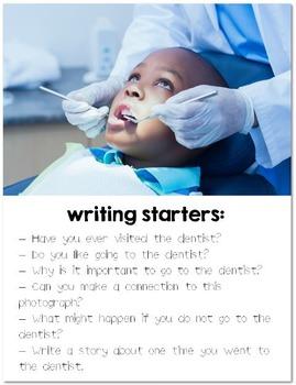February Writing {Common Core Aligned}