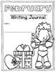February Writing Journal