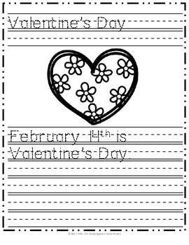 February Writing Practice - Celebrating Black History Month