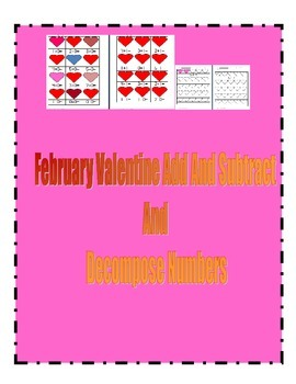 February add subtract and decompose