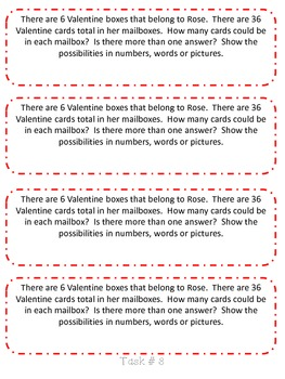 February/Winter 2nd Grade Common Core Math Journal Prompts | TpT