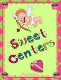 February's Sweet Centers