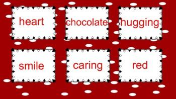 Febuary Math and ELA Centers