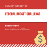 Federal Budget Challenge
