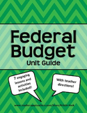 Federal Budget Unit Guide