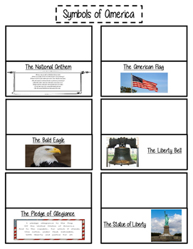 Federal Government Lapbook with Rubric and Unit Assessment