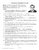 Federal Government at Work, AMERICAN GOVERNMENT LESSON 67 of 105, Activity+Quiz