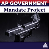 Federal Mandate Project