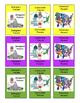 Federalism Card Game