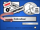 Federalism - Comparing National and State Powers