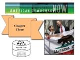 Federalism PowerPoint & Activities