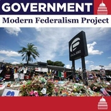 Federalism Project