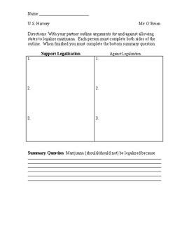 Federalism Worksheet | Teachers Pay Teachers