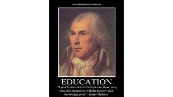 Federalist #51 Socratic Seminar