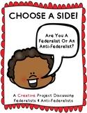 Federalist & Anti-Federalist Project