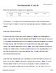 Federalist 51 (Full-Text Cloze)