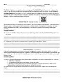 Federalist Papers (Webquest)