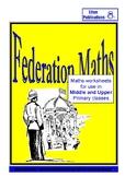 Federation Maths