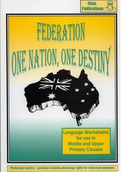 Federation: One Nation, One Destiny