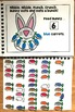 Feed Bunny:  Colors and Counting Adapted Book