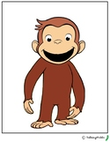 Feed Curious George