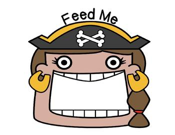 Feed Me Fun: Numbers to 20
