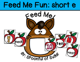 Feed Me Fun: Short E