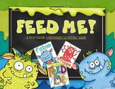Feed Me: -LE Syllable