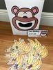 Sensory Bin Activities: Feed Monkey Activities