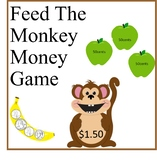 Feed The Monkey Money Game