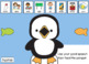 Feed The Penguin S & Z Sound Boom Cards | Articulation | #warmupwithsped1
