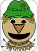 Feed The Scarecrow! (Great for students with Autism, ABA, and more!)