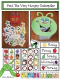 Feed The Very Hungry Caterpillar