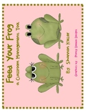 Feed Your Frog Classroom Management Tool