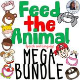 Feed the Animal: MEGA BUNDLE