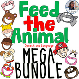 Feed the Animal: MEGA BUNDLE