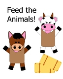 Feed the Animals!