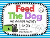 Feed the Dog: An Adding Game